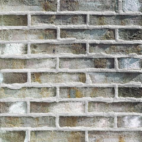 Fuga wypukła i cegła licowa ręcznie formowana tworzą powierzchnię rustykalną, fot.: Roben