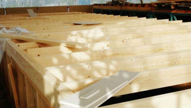drewno-konstrukcja