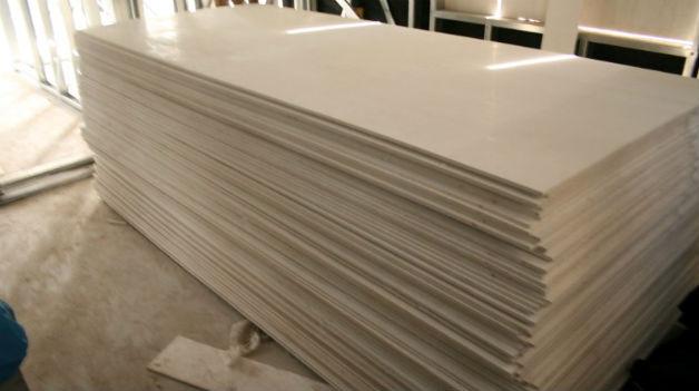 Magnetyzowa płyta konstrukcyjna Megapan do suchej zabudowy