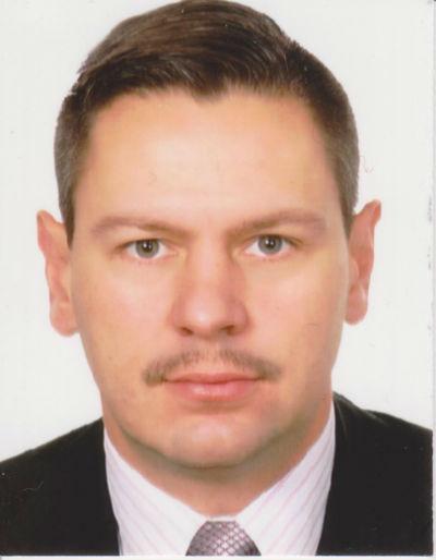Bartosz Górzyński