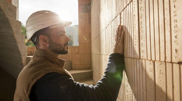 Jak ekonomicznie budować ściany? fot.: Wienerberger