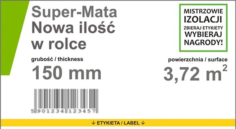 Jak kupować materiały ociepleniowe? Warto jest czytać etykiety!