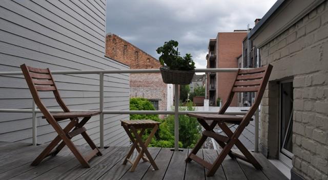 Technorattanowe, czy bambusowe – jakie wybrać osłony balkonowe?