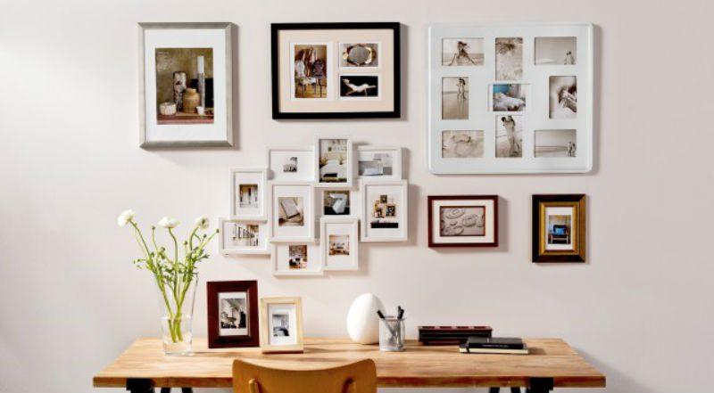 Obrazy i dekoracje ścienne – jakie wybrać?