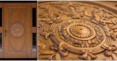 Drzwi sosnowe wewnętrzne i zewnętrze – pomagamy dokonać wyboru