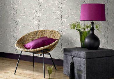 Tropikalne inspiracje – pomysł na modne ściany