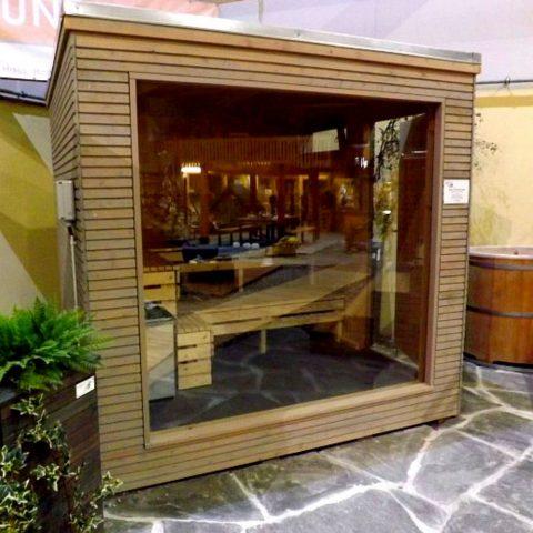 Sauna Standard