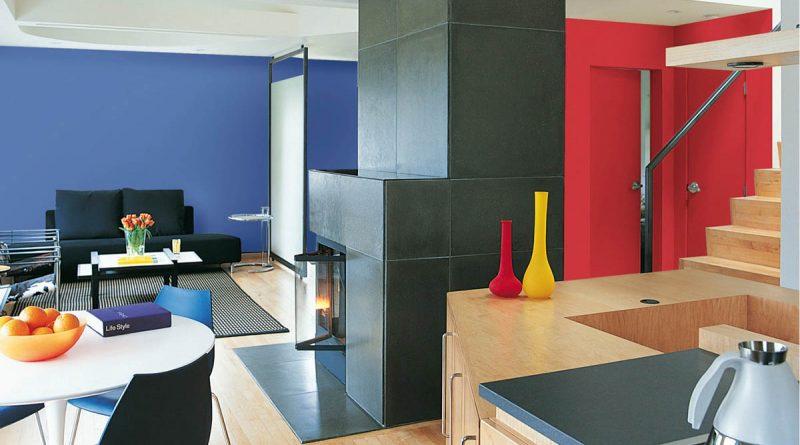 Jak uzyskać czyste ściany na lata? – trwałe malowanie pomieszczeń
