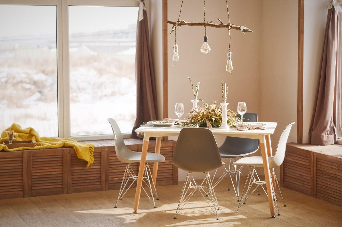 Ikeawybieramy Nowoczesne Oswietlenie Do Kuchni I Jadalni