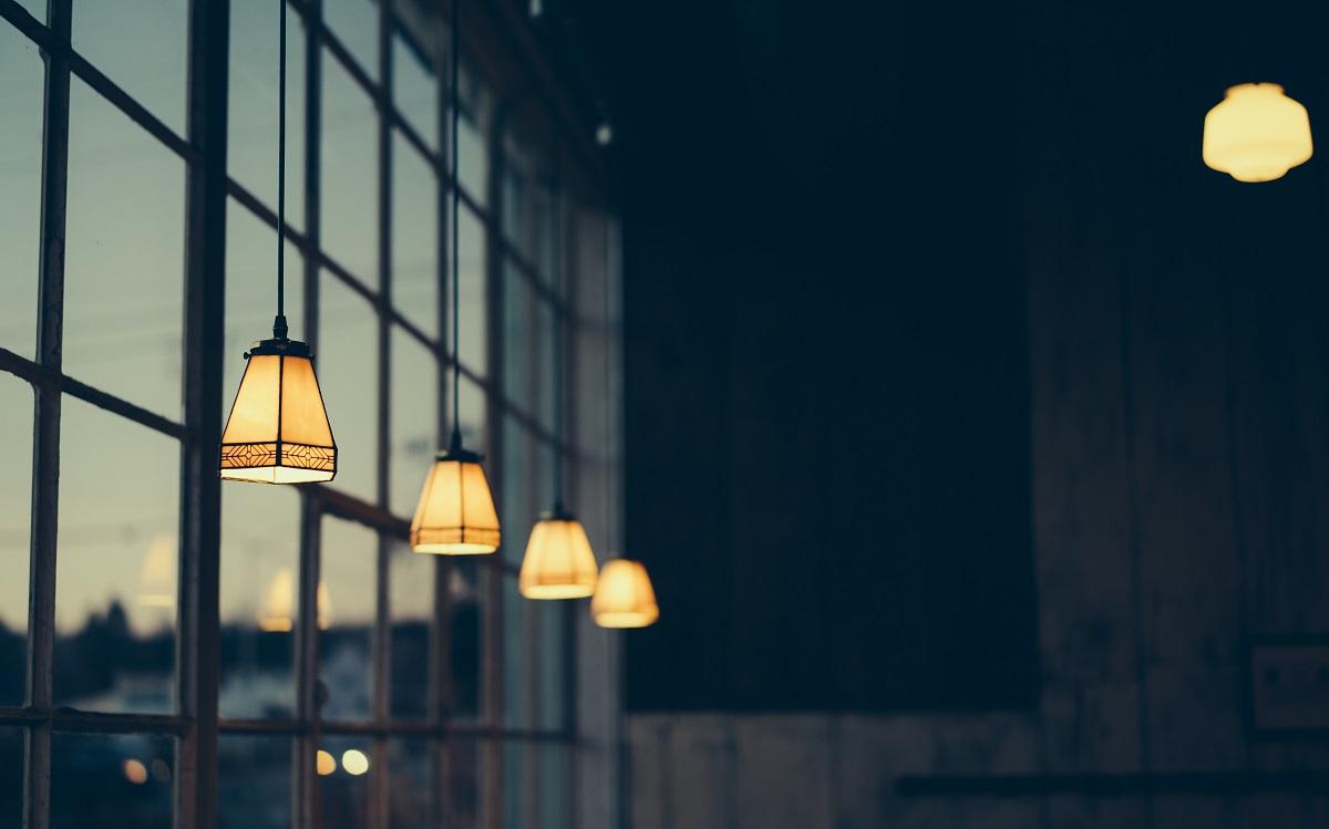oświetlenie do kuchni i jadalni